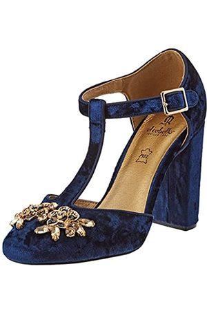 El Caballo Damen Zhi0774 Schuhe