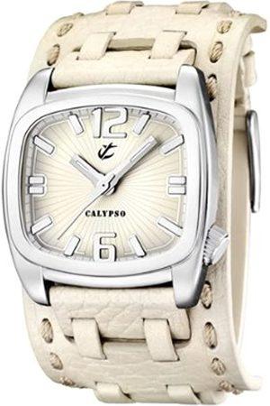 Calypso Damen Uhren - Damen-Uhren K5224/1