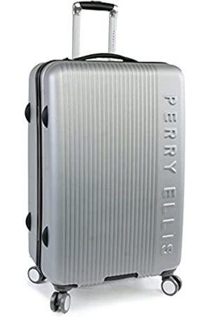 Perry Ellis PE-ABS-6729, Unisex-Erwachsene Koffer, PE-ABS-6729