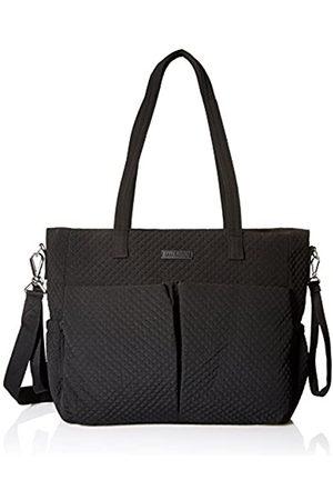 Vera Bradley Damen Iconic Ultimate Baby Bag, Microfiber Wickeltasche, Mikrofaser, klassisch