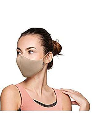 Bloch Hüte - Unisex-Erwachsene Adult Soft Stretch Reusable Face Mask (Pack of 3) Hut