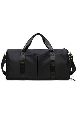 SETSU Sporttasche mit Schuhfach und Nassfach für Damen und Herren