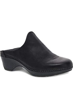 Dansko Damen Melody Slip-On Mule - Komfort Schuhe
