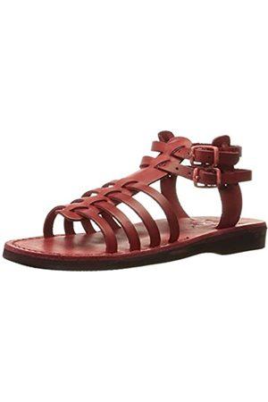 Jerusalem Sandals Damen Leah Gladiator Sandalen