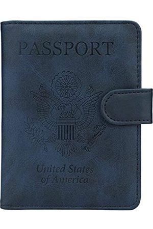 GDTK Reisepasshülle aus Leder