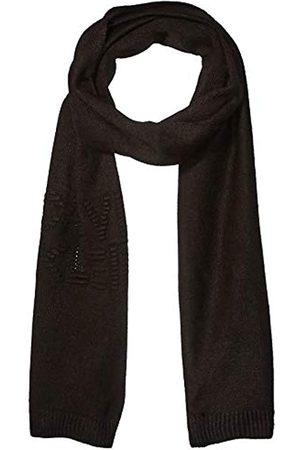 Calvin Klein Herren Logo Scarf Schal für kaltes Wetter