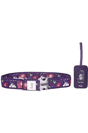 Lug Gepäckabnahme-Set (Violett) - 6533