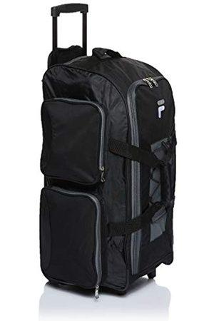 "Fila Unisex-Erwachsene 26"" Lightweight Rolling Duffel Bag Seesack"