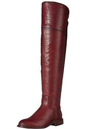 Franco Sarto Damen Overknees - Damen HALEEN Overknee-Stiefel
