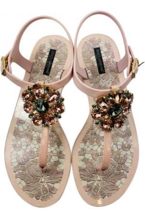 Dolce & Gabbana Damen Flip Flops - Taormina Flip-flops