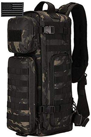 Protector Plus Taktische Schultertasche, Militär