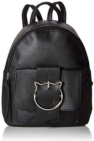 T-Shirt & Jeans Damen Back Pack with Cat Buckle Rucksack mit Katzenschnalle