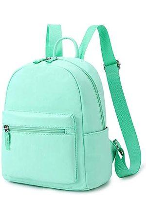 ecodudo Modischer Mini-Rucksack für Frauen, Teenager, Mädchen