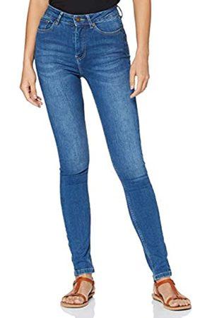 Springfield Damen 2.Gym.sculpt-c/14 Straight Jeans