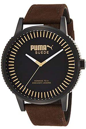 PUMA Herren Uhren - Time-Herren-Armbanduhr-PU104101005