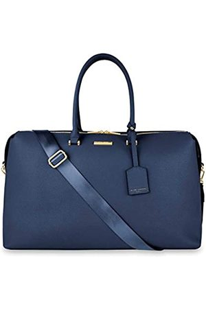 Katie Loxton Kensington Damen Reisetasche aus veganem Leder, mit abnehmbaren Riemen, Tragegriff oben