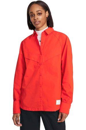 Nike Damen Sweatshirts - Icon Clash Damen Sweatshirt XS