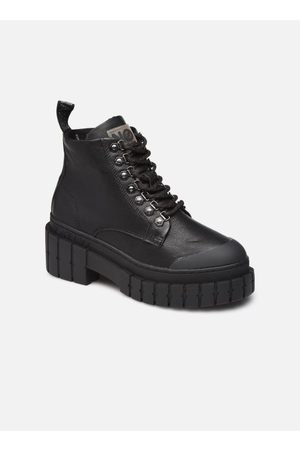 No Name KROSS LOW BOOTS by