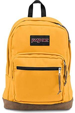 JanSport Unisex-Erwachsene Rucksack mit rechter Packung