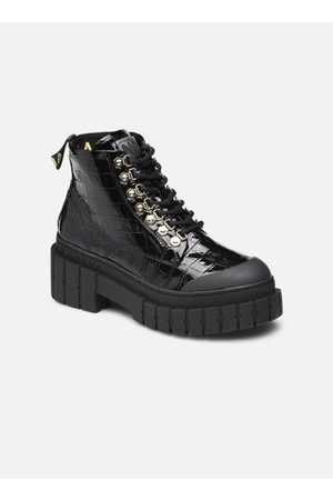 No Name KROSS LOW BOOTS MIX by