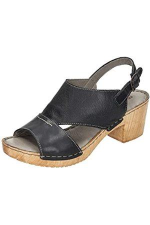 Manitu Damen Sandalette 36 EU
