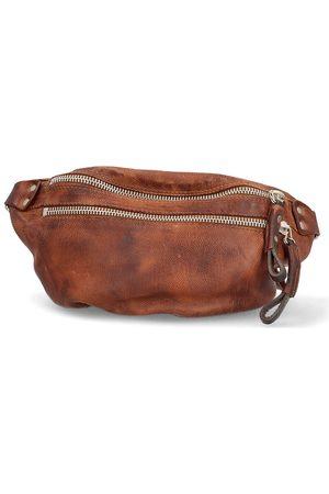 A.S.98 Tasche in hellbraun, Gürteltaschen für Damen