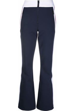 Rossignol Damen Skianzüge - Skihose mit seitlichen Streifen