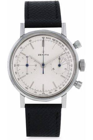 Zenith 1965 pre-owned Vintage 37mm
