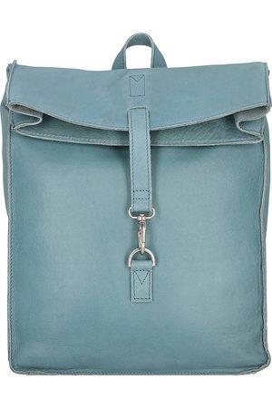 Cowboysbag Rucksack Doral in türkis, Rucksäcke für Damen