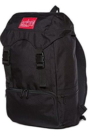 Manhattan Portage Hiker Backpack Jr, Black