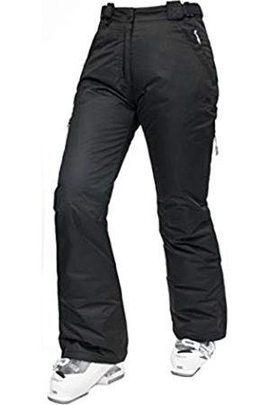Trespass Lohan Women's Ski Pants Black XXL