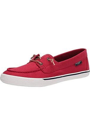 Sperry Lounge Away Red 9.5