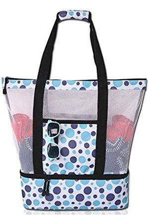 Hiverst Strandtasche mit Kühler