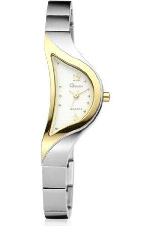 ORPHELIA Damen-Armbanduhr Analog Quarz 135-3645-88