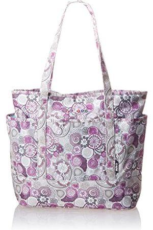 J WORLD NEW YORK Emily Tote Bag