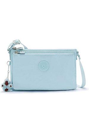Kipling Mikaela Crossbody Bag (Fancy Blue)