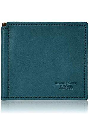 Naniwa Leather Tochigi Leder Slim Wallet Geldklammer - 4589542634790