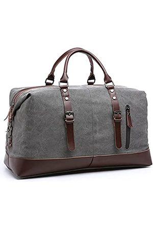AULUDA Reisetasche aus Segeltuch