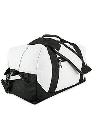 DALIX Reisetaschen - 35,6 cm kleine Reisetasche