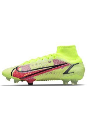 Nike Schuhe - Mercurial Superfly 8 Elite FG Fußballschuh für normalen Rasen