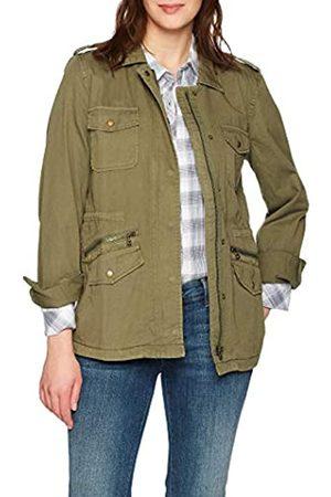 Graham & Spencer Damen Ruby Cotton Twill Jacket Jacke