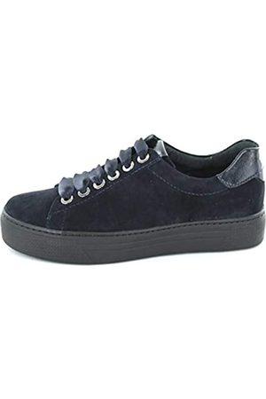 Semler Damen Alexa Sneaker, (Midnightblue 080)