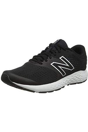 New Balance Herren 520v7 Straßen-Laufschuh, (Black)