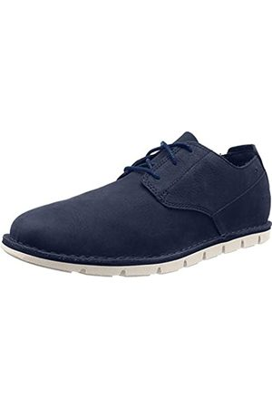 Timberland Herren Tidelands Oxford Schuhe, (Black Iris 9q0)