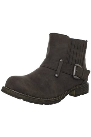 Dirty Laundry By Chinese Laundry Damen-Stiefel, (Taupe)