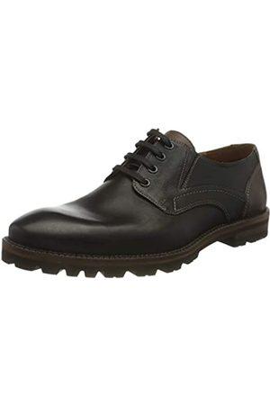 Lloyd Herren Killy Extra-Weit Uniform-Schuh, /Ebony