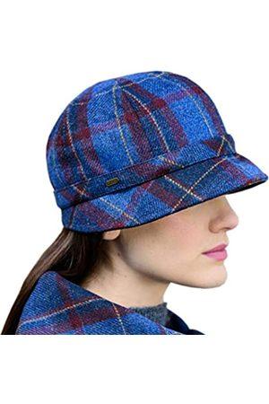 Mucros Weavers Irische Hüte für Frauen, hergestellt in Irland, Eimer, Flapper-Stil