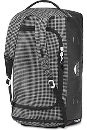JanSport Good Vibes Gear Hauler 45 – Kleine und langlebige Duffle Bag, Wildflower