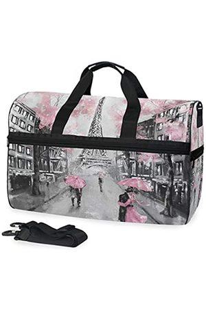 XMCL Reisetasche mit großem Fassungsvermögen, Handgepäck