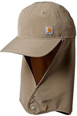Carhartt Unisex-Adult Force Extremes Angler Neck Shade Baseball Cap